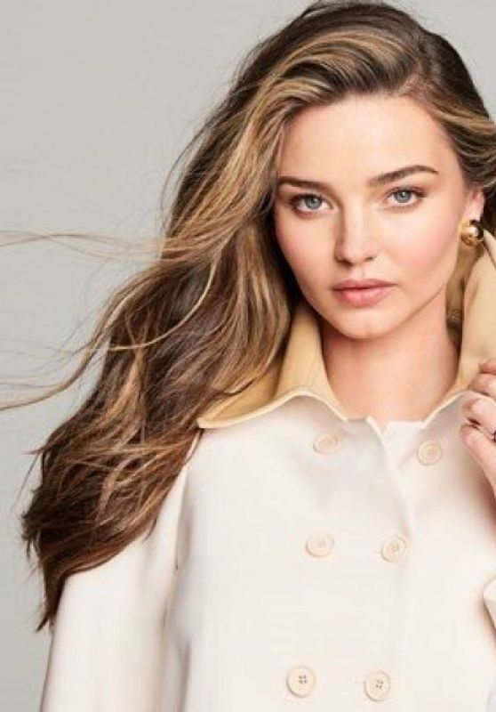 Miranda Kerr - InStyle Magazine Australia May 2020 Issue