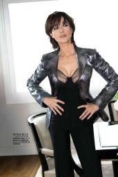 Monica Bellucci - Madame Figaro France 04/24/2020 Issue