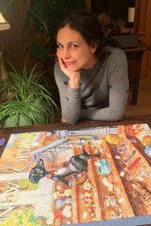 Morena Baccarin - Social Media 04/18/2020