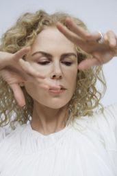 Nicole Kidman - WSJ Magazine May 2020 Photos