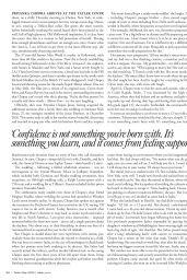 Priyanka Chopra - Tatler Magazine UK May 2020 Issue