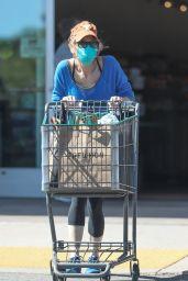 Renée Zellweger - Shopping in LA 04/03/2020