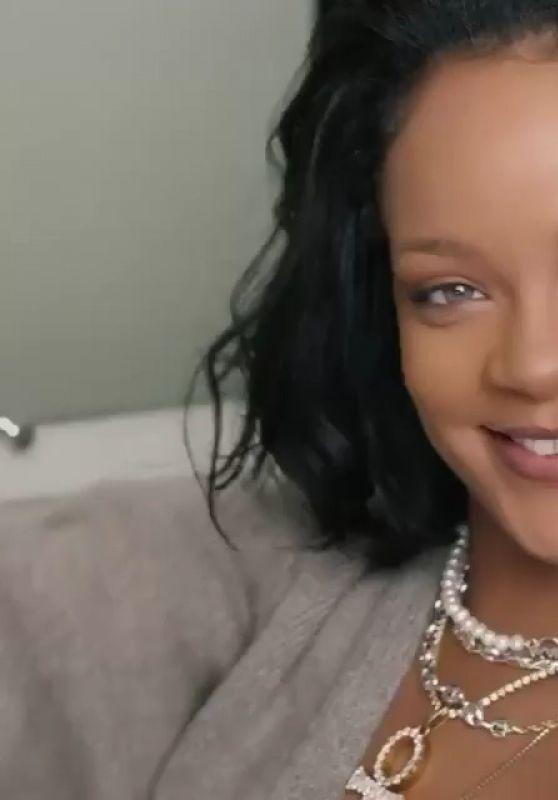 Rihanna - Fenty Beauty 04/26/2020