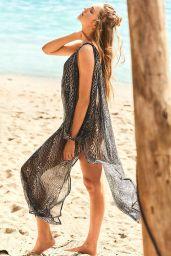 Romee Strijd Bikini Photoshoot - Victoria