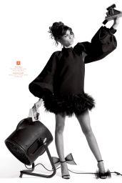 Sarah Hyland - Cosmopolitan Magazine USA May 2020 Issue