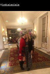 Shailene Woodley - Social Media 04/20/2020