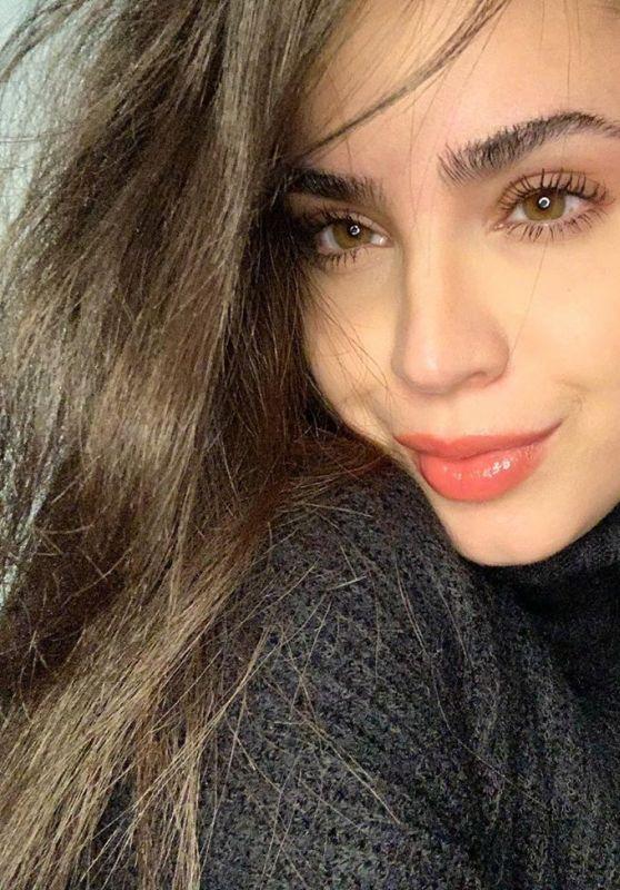 Sofia Carson - Live Stream 04/22/2020
