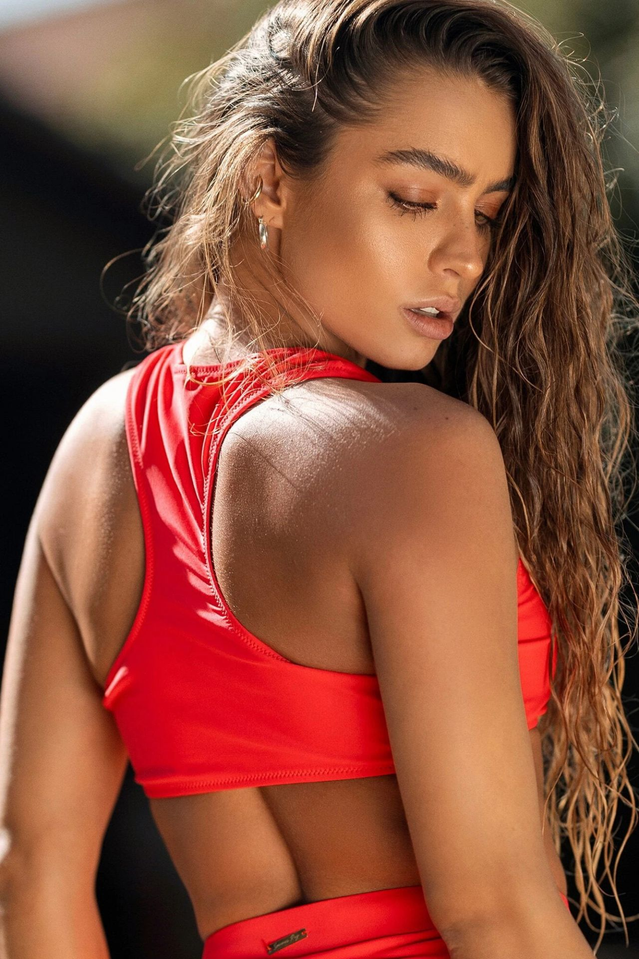 Sommer Ray swimsuit collection