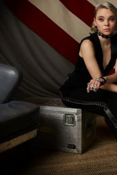 "Taylor Hickson – ""Motherland: Fort Salem"" Season 1 Promoshoot"