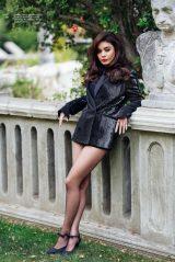 Vanessa Hudgens - Harper's Bazaar Malaysia April 2020