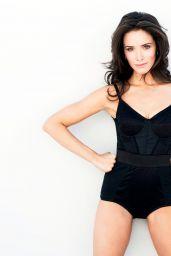 Abigail Spencer - Esquire Magazine 2010