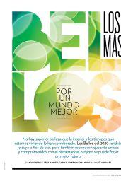 Aislinn Derbez – People Magazine Spain June 2020 Issue