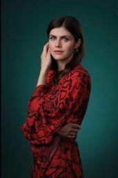 Alexandra Daddario - 100 Best Images