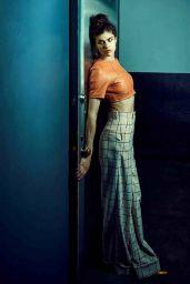 Alexandra Daddario - Personal Pics 05/06/2020