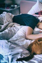 Alexandra Daddario - Photoshoot May 2020