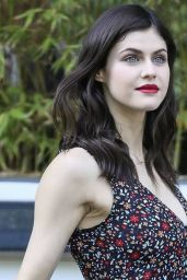 Alexandra Daddario - Social Media Photos 05/15/2020