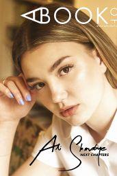 """Ali Skovbye - """"A Book Of"""" April 2019"""