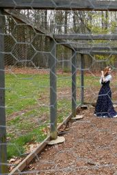 Amanda Seyfried - Personal Pics 05/11/2020
