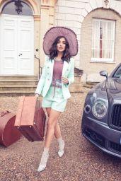 Amy Jackson - Arcadia Magazine 2020