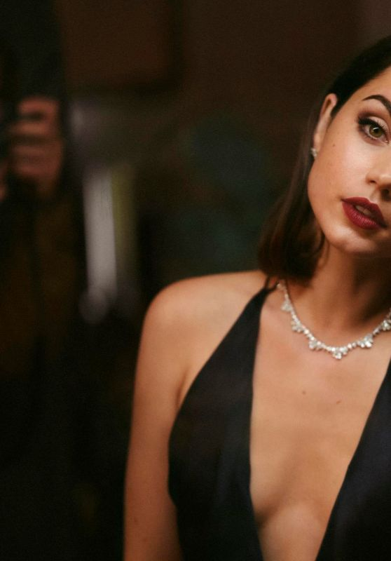 "Ana de Armas - Chopard ""No Time To Die"" 2020"