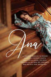 Ana de Armas - Nexos Magazine April/May 2020 Issue