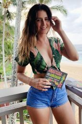Anastasia Ashley - Social Media Photos 05/22/2020