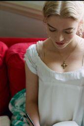 "Anya Taylor-Joy - ""EMMA."" Photos, Poster and Trailer"