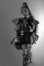 Ariana Grande - Social Media Pics 05/22/2020