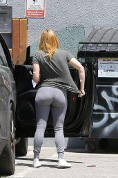 Ariel Winter in Street Outfit - Los Angeles 05/25/2020