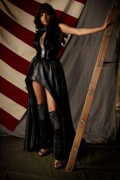 Ashley Nicole Williams - Motherland: Fort Salem Promos 2020