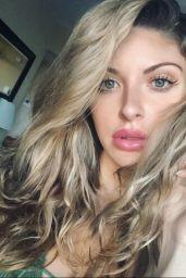 Ashley Schultz - Social Media Pics 05/23/2020