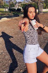 Ava Allan - Social Media Pics 05/28/2020