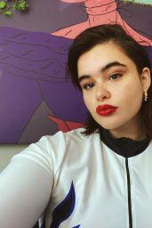 Barbie Ferreira - Social Media 05/07/2020