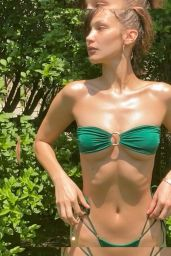 Bella Hadid - Personal Pics 05/26/2020