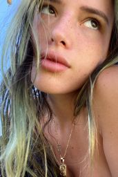 Bella Thorne - Social Media 05/01/2020