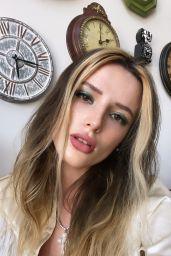 Bella Thorne - Social Media Pics 05/20/2020