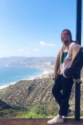 Bridget Malcolm – Social Media 05/04/2020