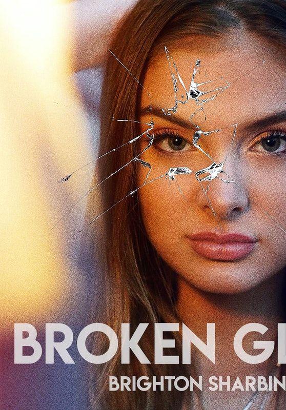"Brighton Sharbino - ""Broken Glass"" Single Promo 2020"