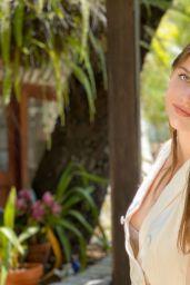 Brooke Elizabeth Butler - Social Media 05/02/2020