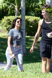 Camila Cabello and Shawn Mendes - Out in Coral Gables 05/02/2020