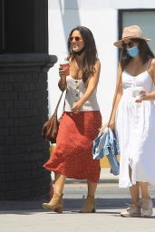 Camilla Belle - Out in West Hollywood 05/28/2020
