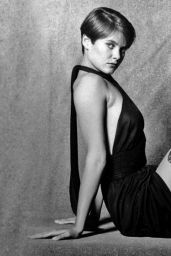 "Carey Lowell - ""Licence to Kill"" Promo Photos"