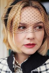 Carey Mulligan - InStyle Magazine June 2020 Cover and Photos