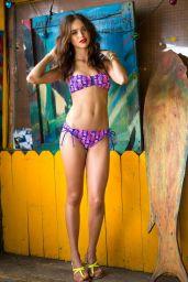Carolina Sanchez – Top 5 Images w19y20