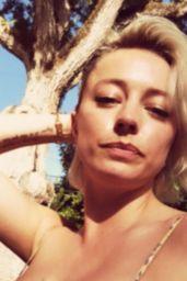 Caroline Vreeland - Personal Photos 05/15/2020