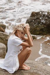 Charlotte McKinney - Social Media 05/07/2020
