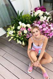 Chiara Ferragni - Personal Photos 05/29/2020