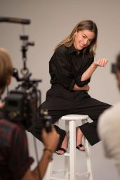 Chloe Bennet - Hugo Boss Alive 2020 Photoshoot