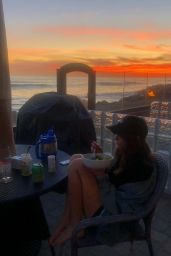 Chloe East - Social Media 05/09/2020