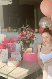 Chloe Lukasiak - Personal Pics and Videos 05/26/2020
